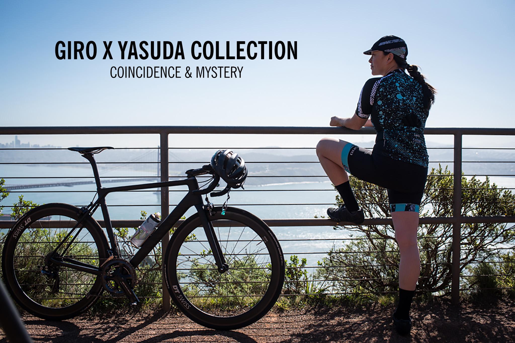 GIRO & YASUDA COLLECTION
