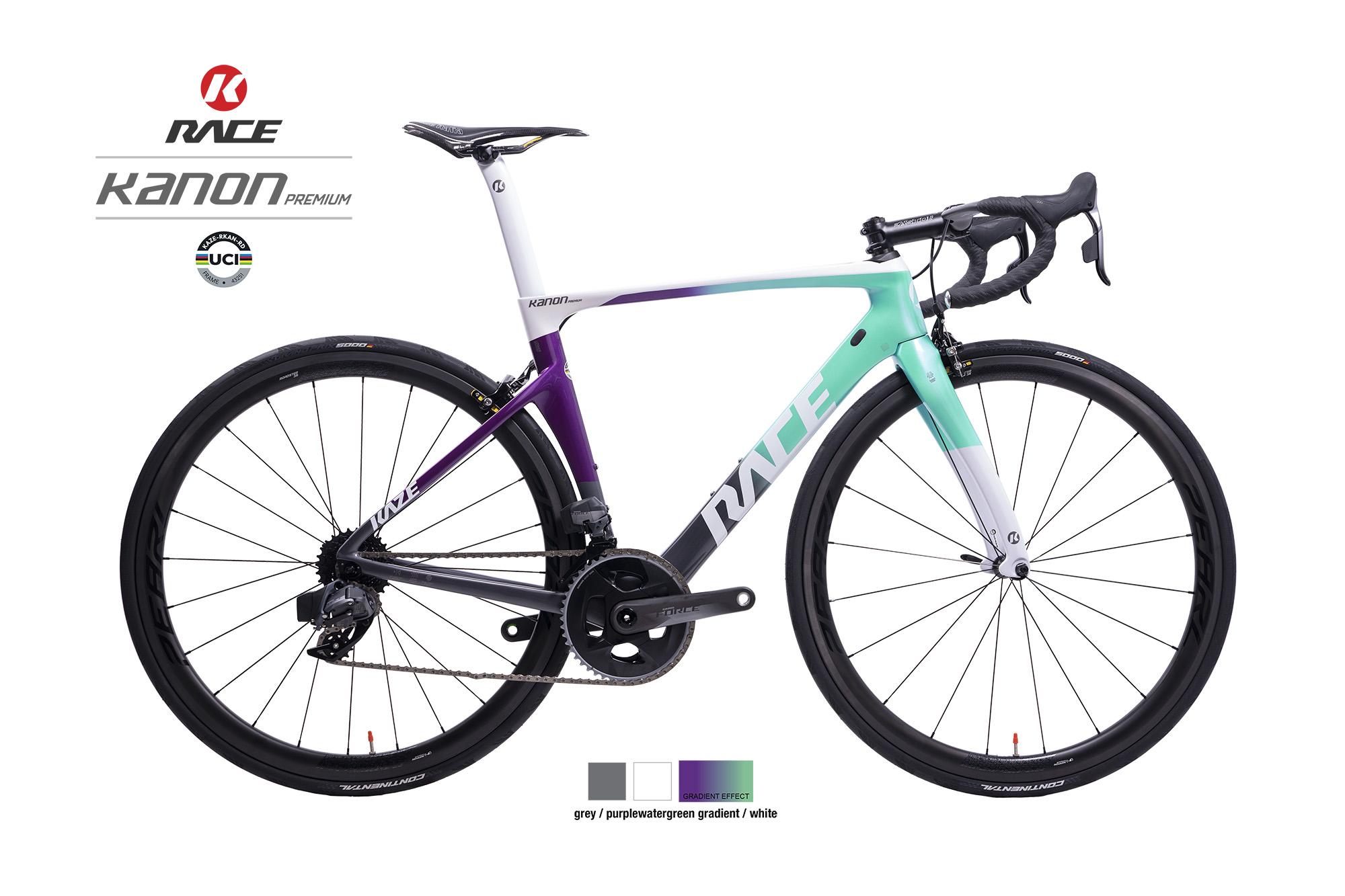 KAZE RACE   KANON Premium