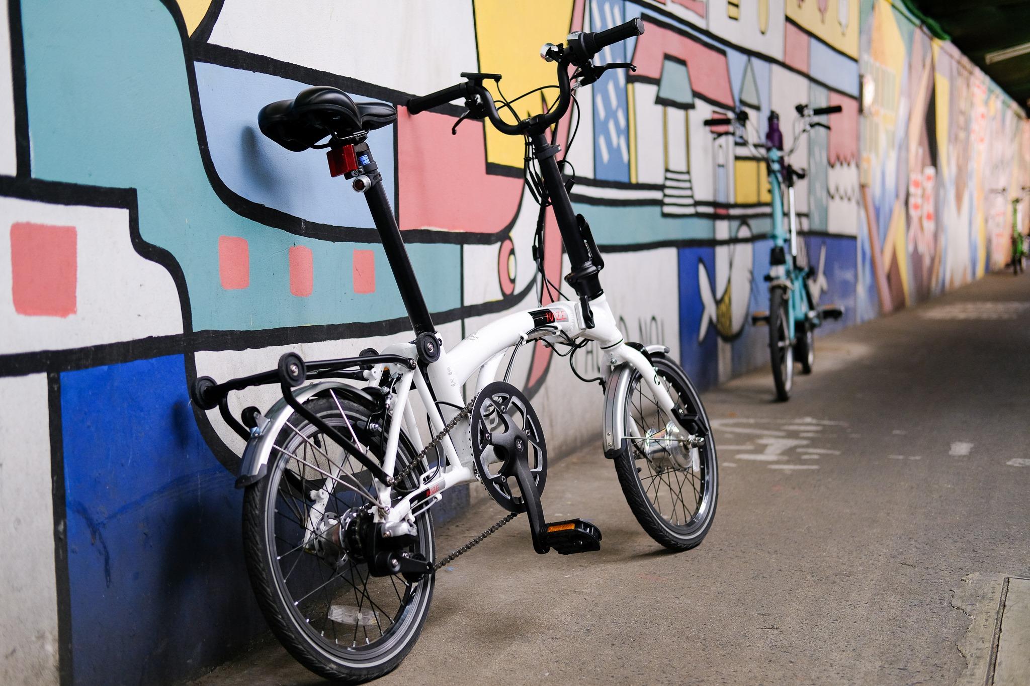 เส้นทางปั่นจักรยานกลางเมืองหลวง คลองสาน-วัดอรุณ เส้นทางแห่งวัฒนธรรม