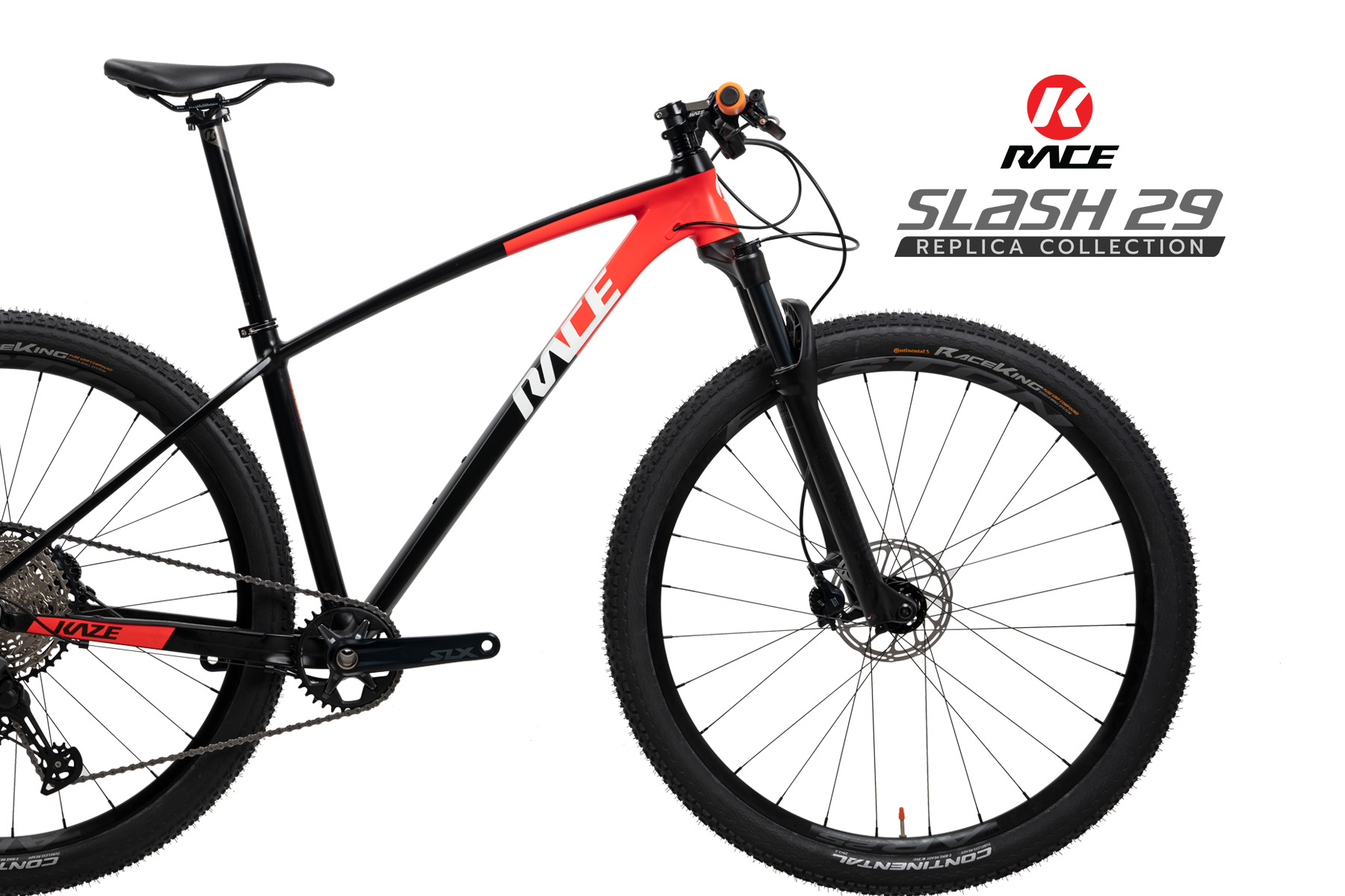KAZE RACE | Replica Collection : Slash 29er