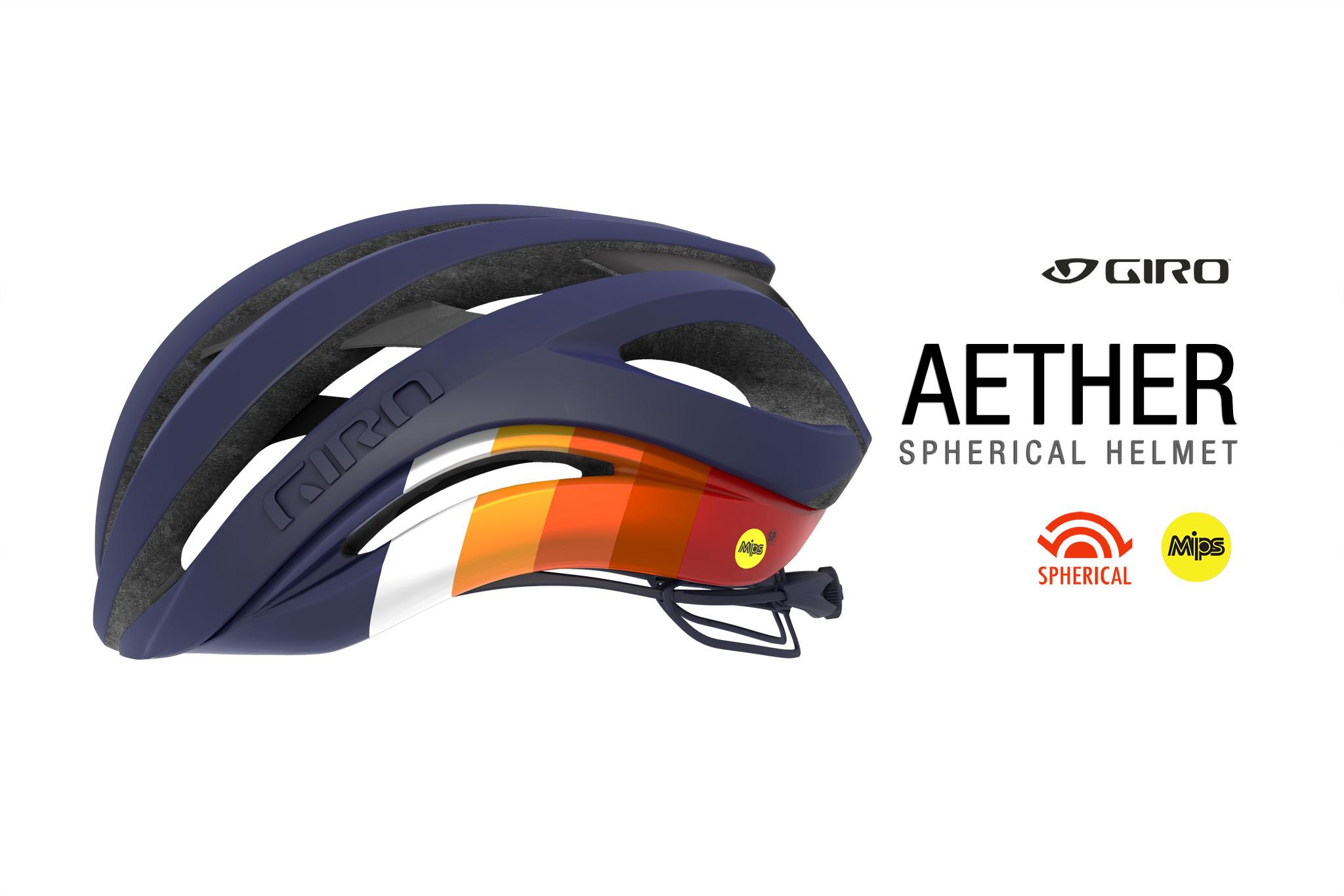 Giro | Aether™ MIPS ในทุกวัน.. ยังมหัศจรรย์ได้อีก