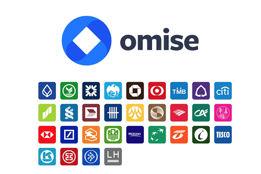 เริ่มการใช้งาน Omise ระบบชำระเงินแบบใหม่ บนเว็บ https://ridekaze.bike/