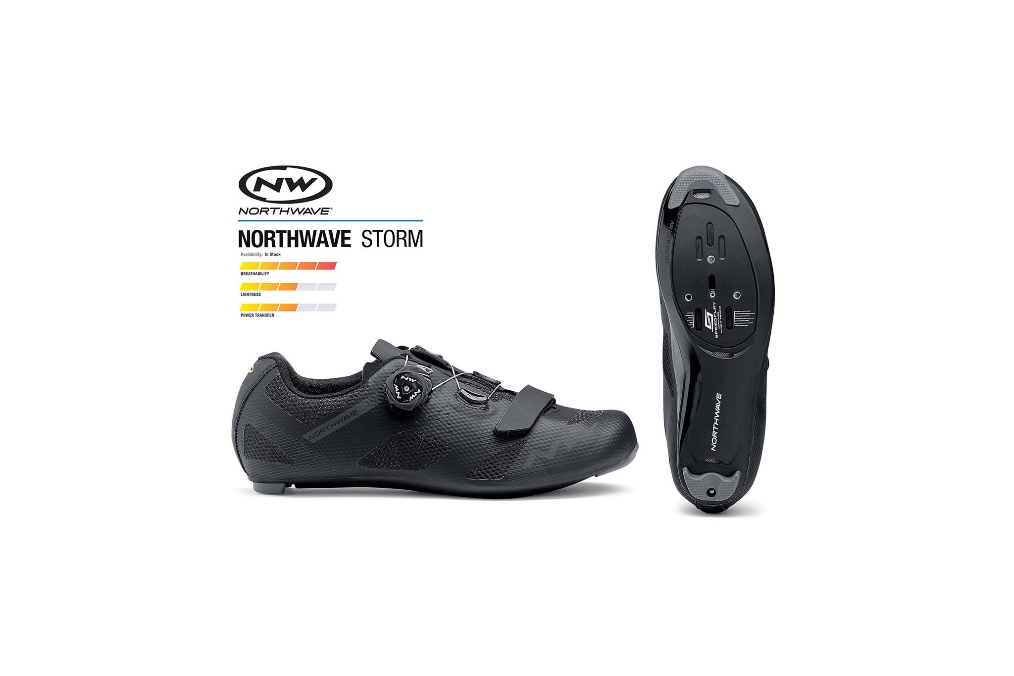 NORTHWAVE | STORM Road shoe
