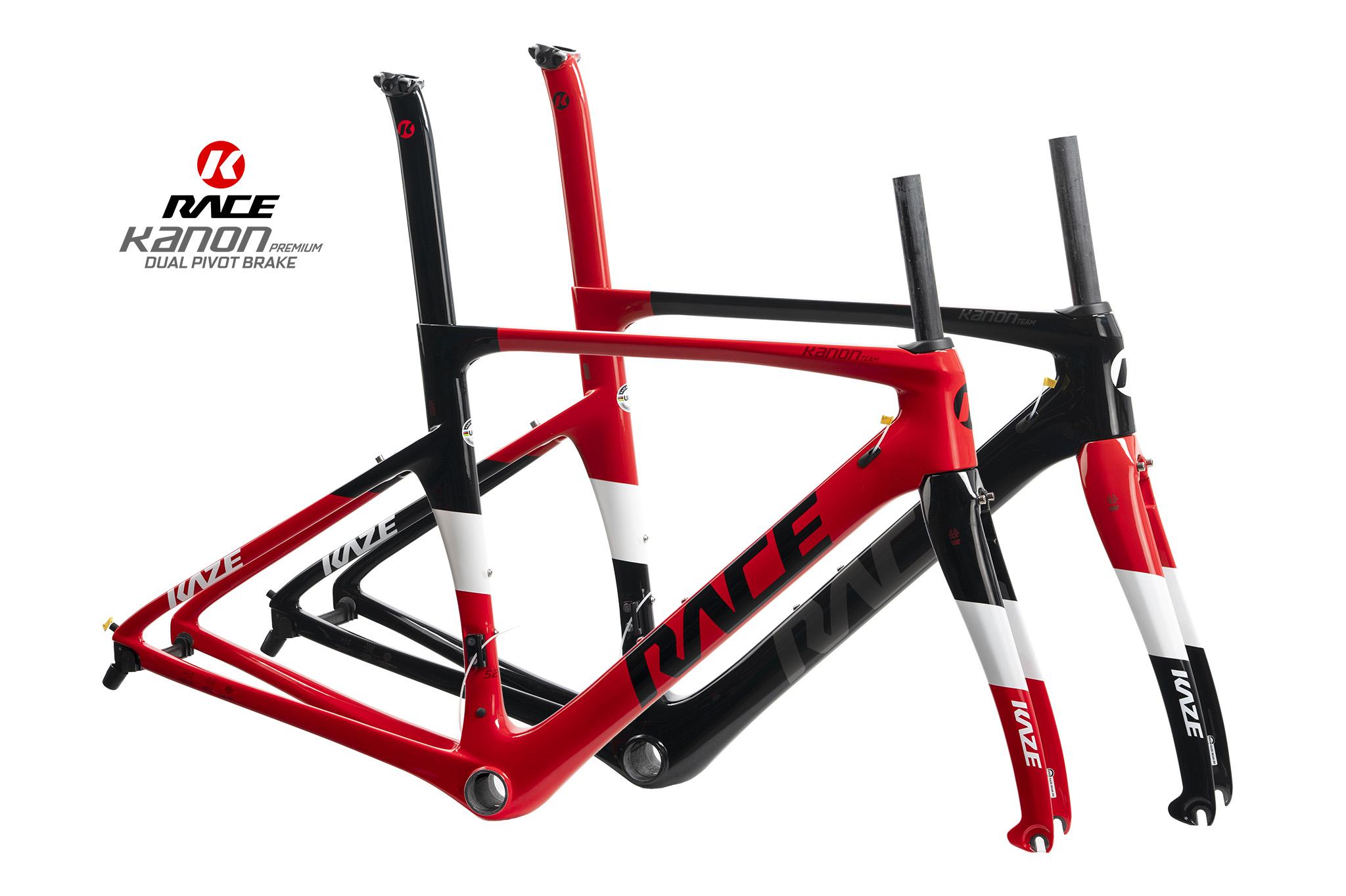 KAZE RACE | KANON Team(Frame set) Direct mount