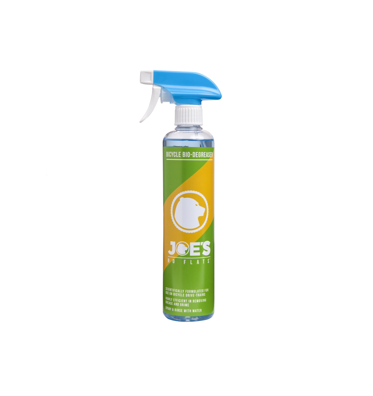 JOE'S NOFLAT | BioDegreaser (Spray Bottle) 500 ml