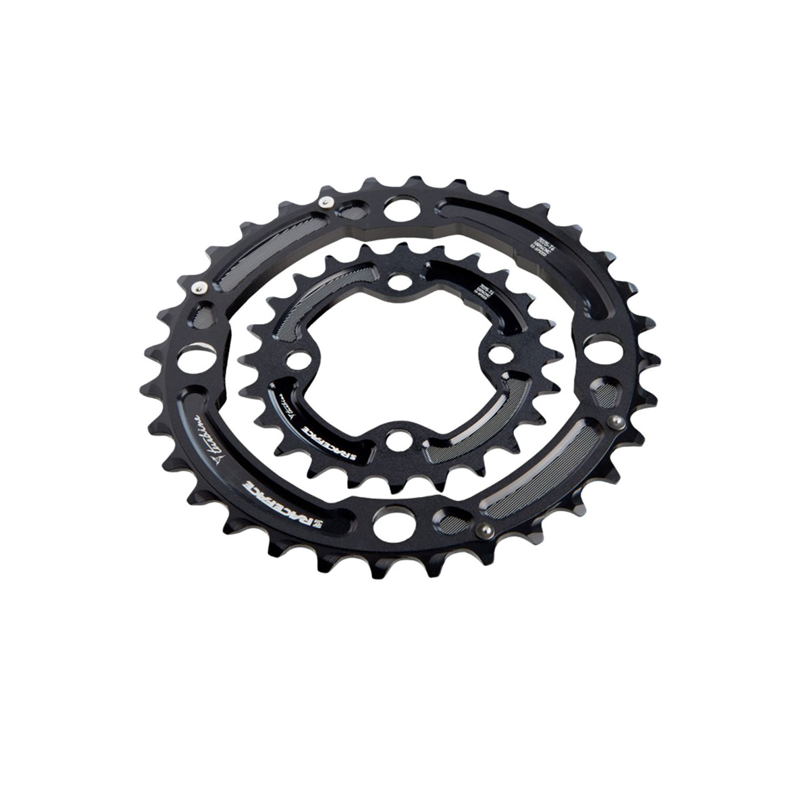 RACEFACE | TURBINE CHAINRING 26/38 10 SP