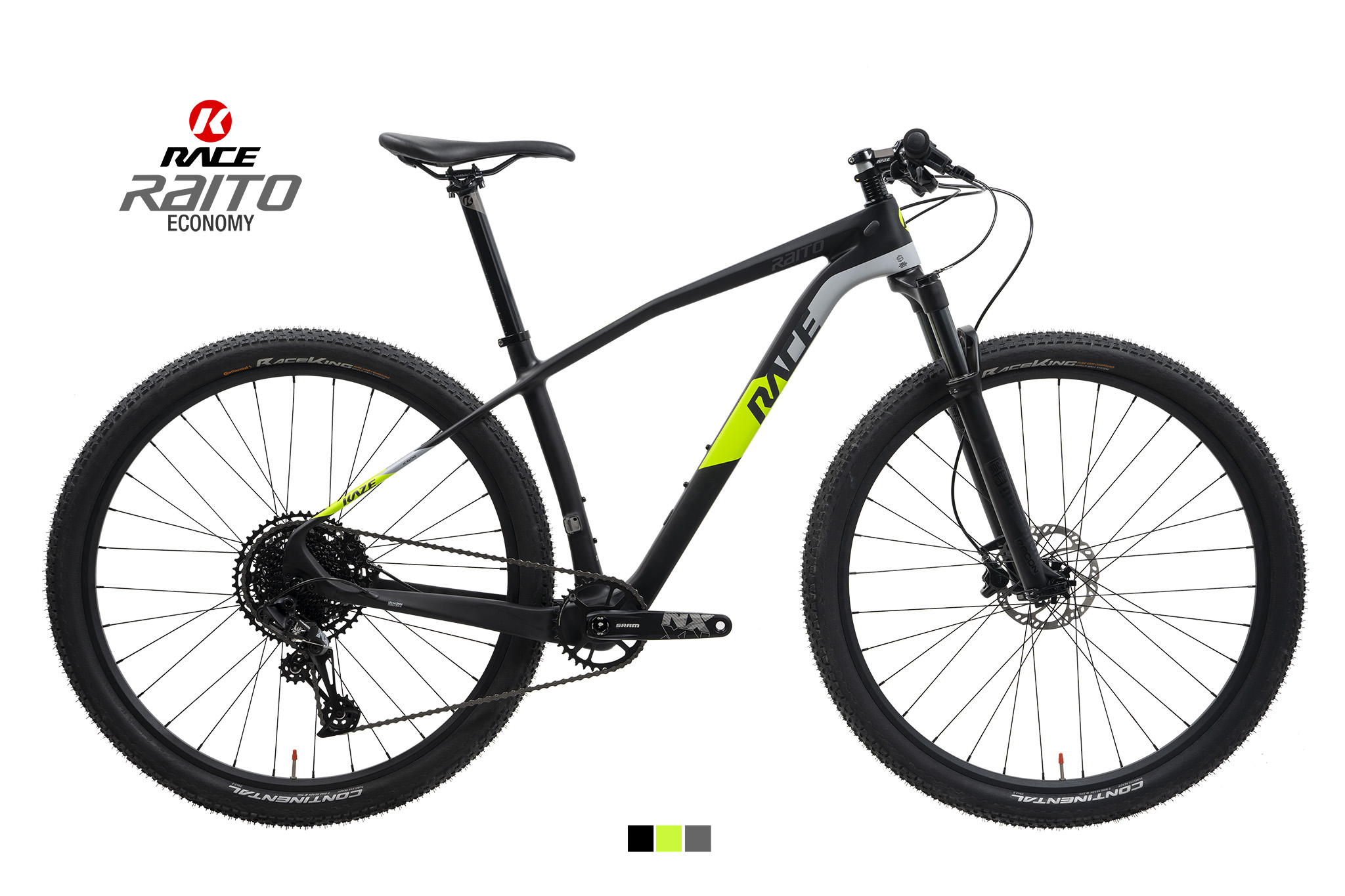 ​​​​​​​KAZE RACE | Raito 29er (Economy version)