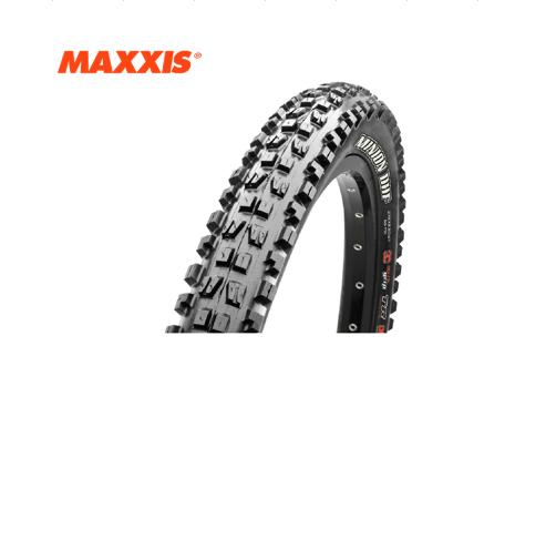 MAXXIS |  MINION DHF TR