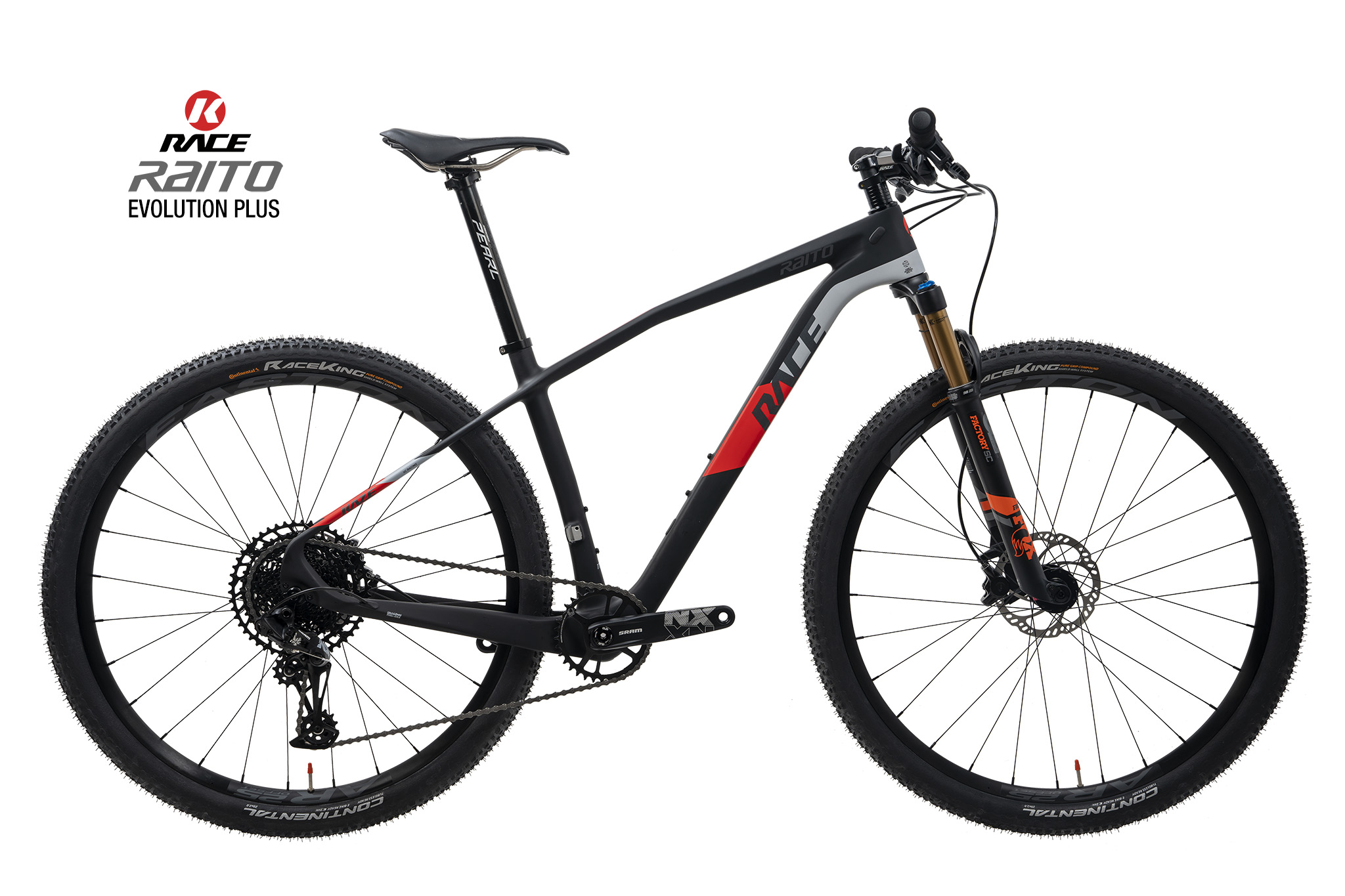 KAZE RACE | Raito 29er (Evolution Plus)
