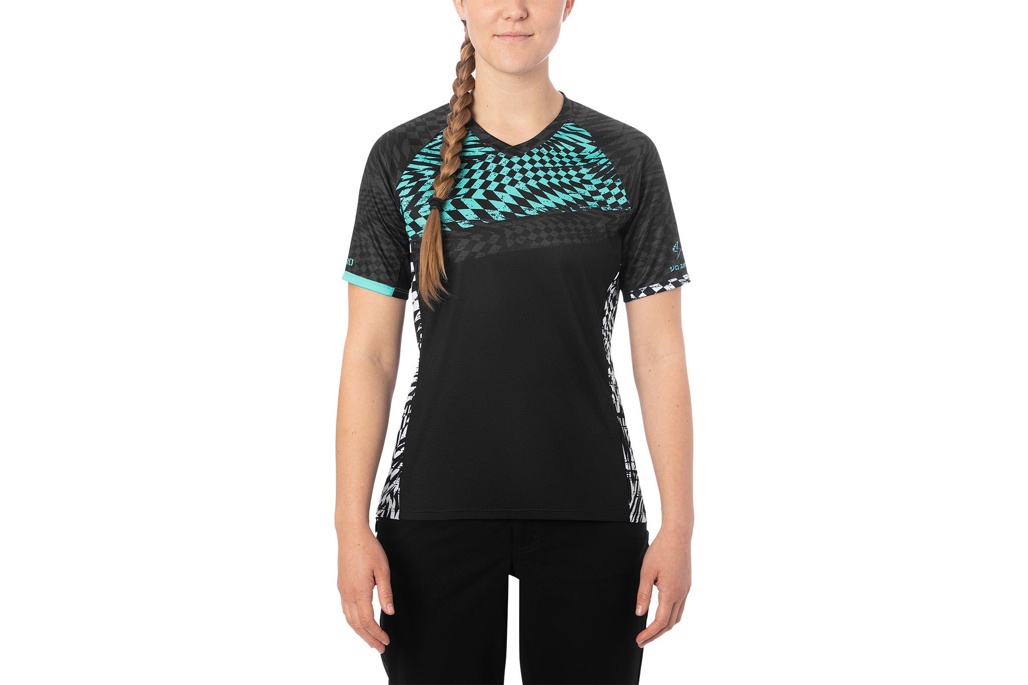 GIRO X YASUDA เสื้อจักรยานเสือภูเขาผู้หญิง