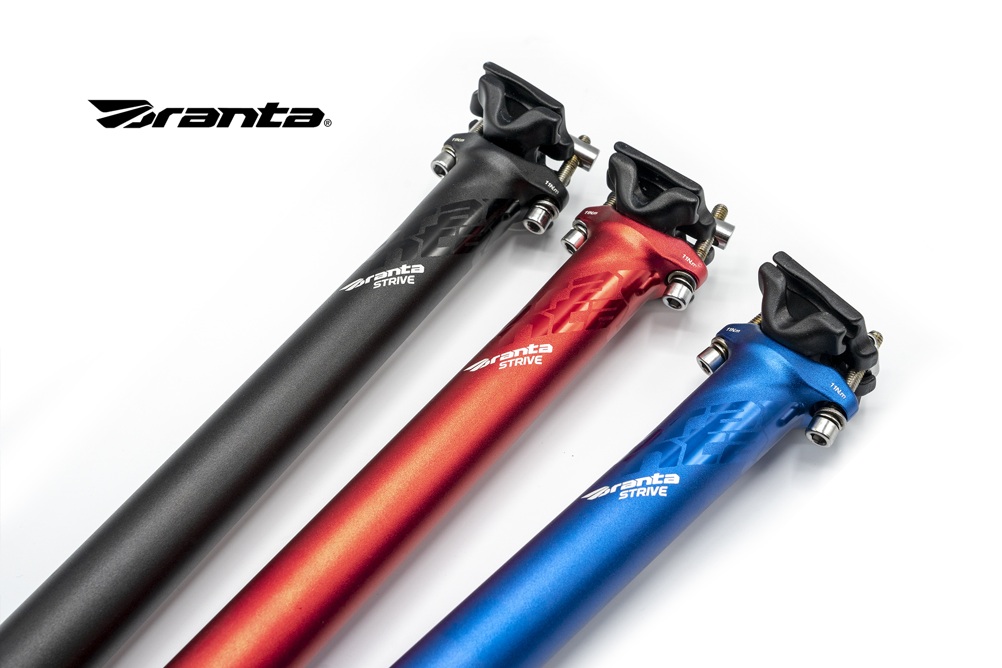 BRANTA | STRIVE Alloy Seatpost