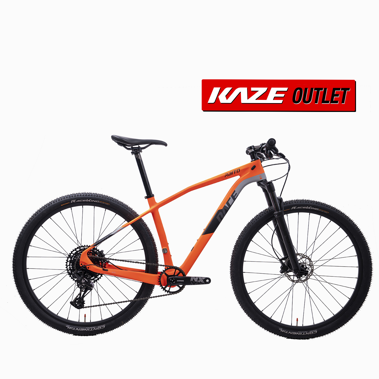 Kaze Raito 29er Outlet version