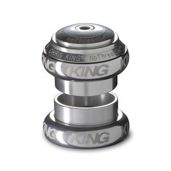 CHRIS KING | NTS 1-1/4 SV SILVER