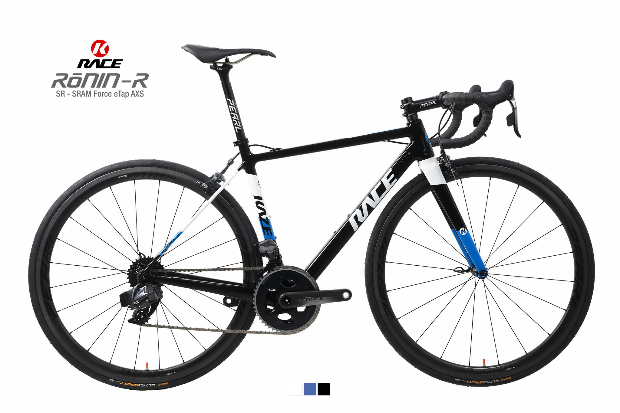 KAZE RACE | RONIN-R (SR version) SRAM Force eTap AXS™