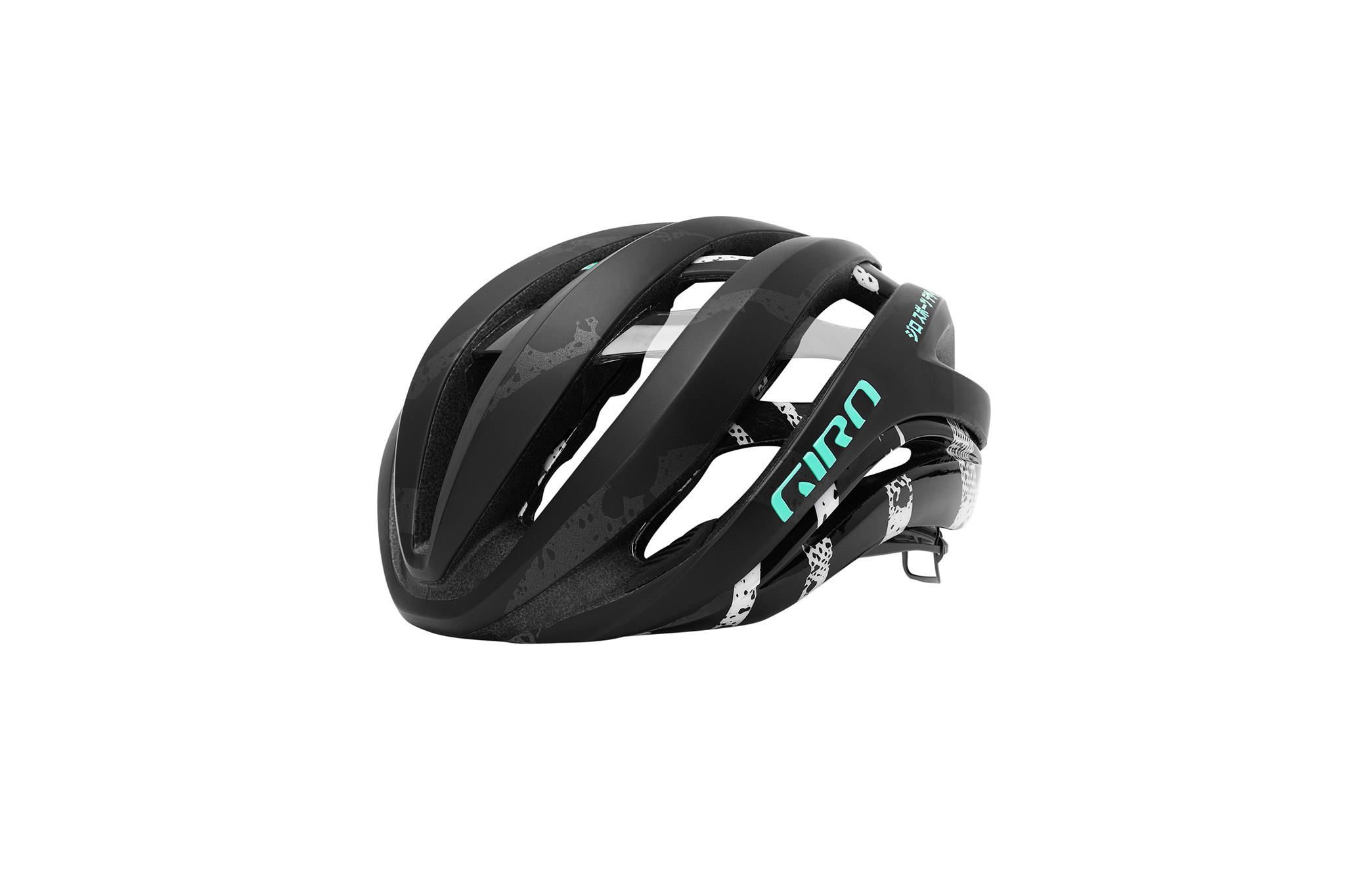 GIRO X YASUDA หมวกจักรยานรุ่น AETHER MIPS