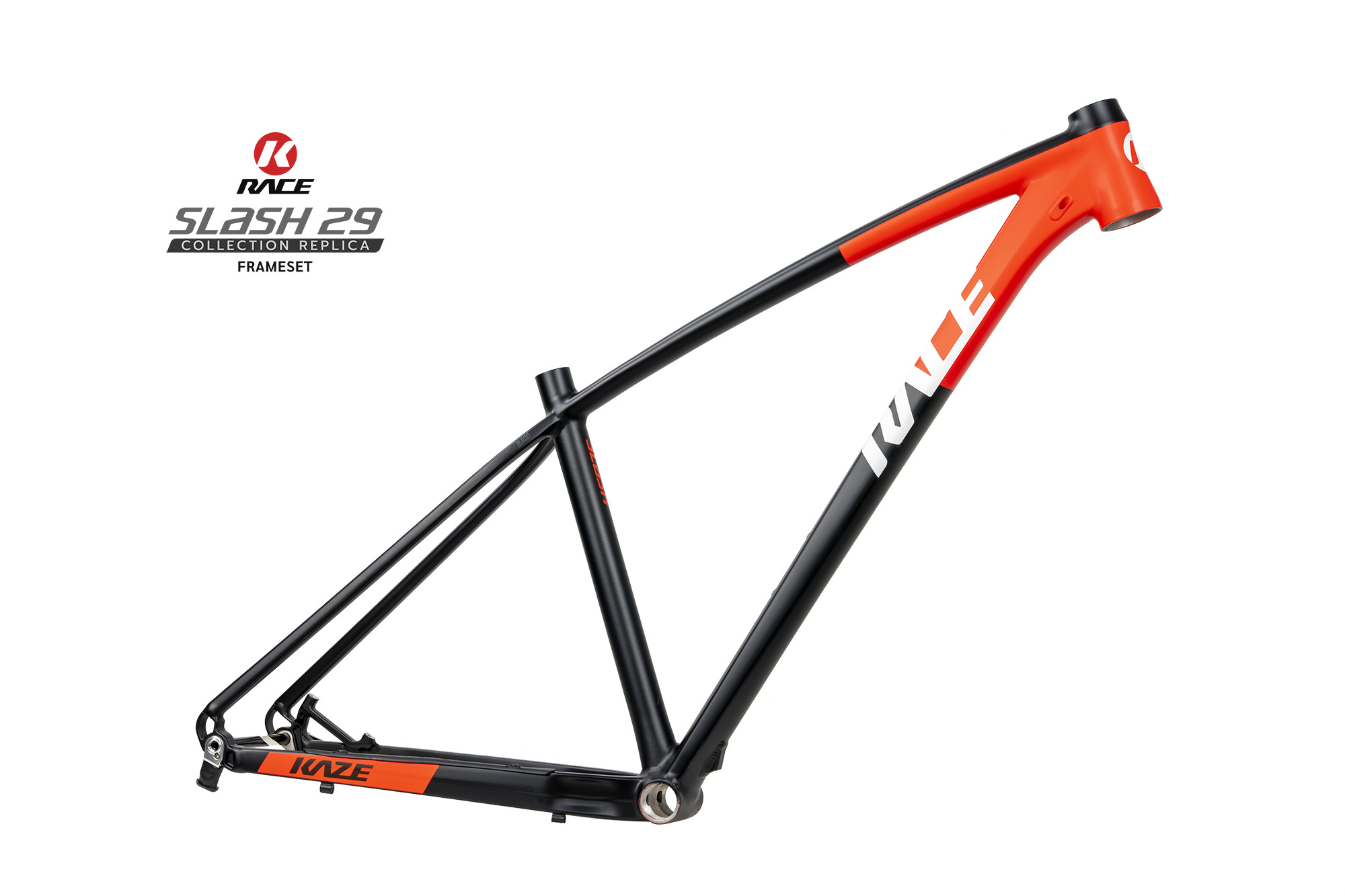 KAZE RACE | Slash 29er Collection Replica (Frame Set)