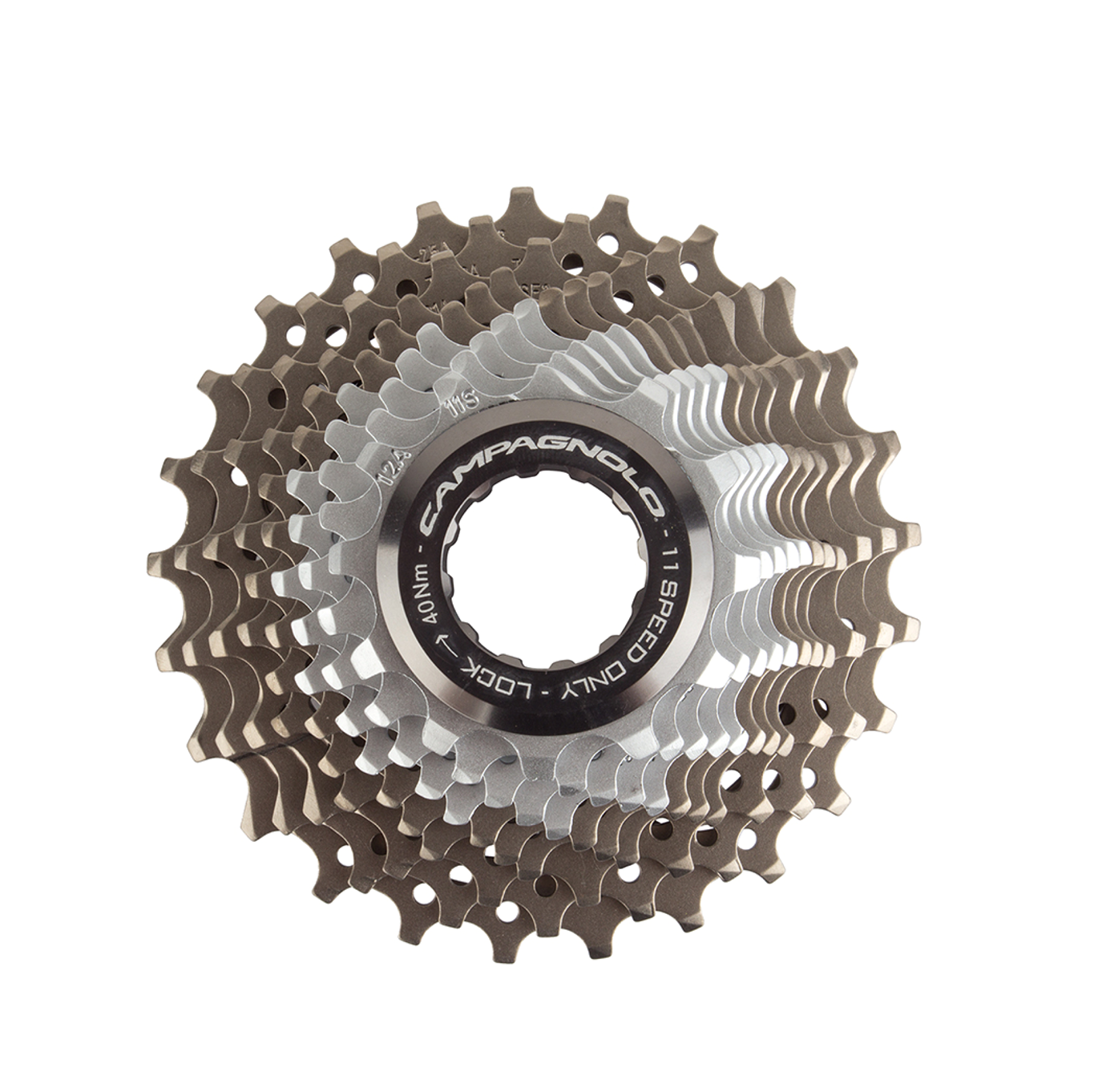 CAMPAGNOLO | Super record 11s 12-25 cassette sprocket