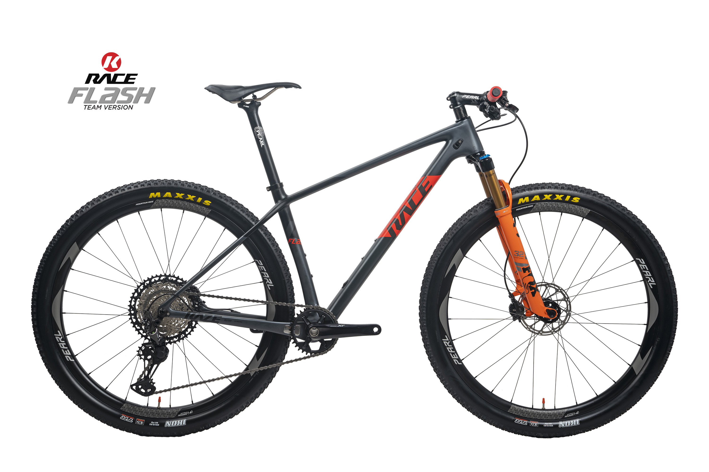KAZE RACE |  FLASH 29er Team 2021