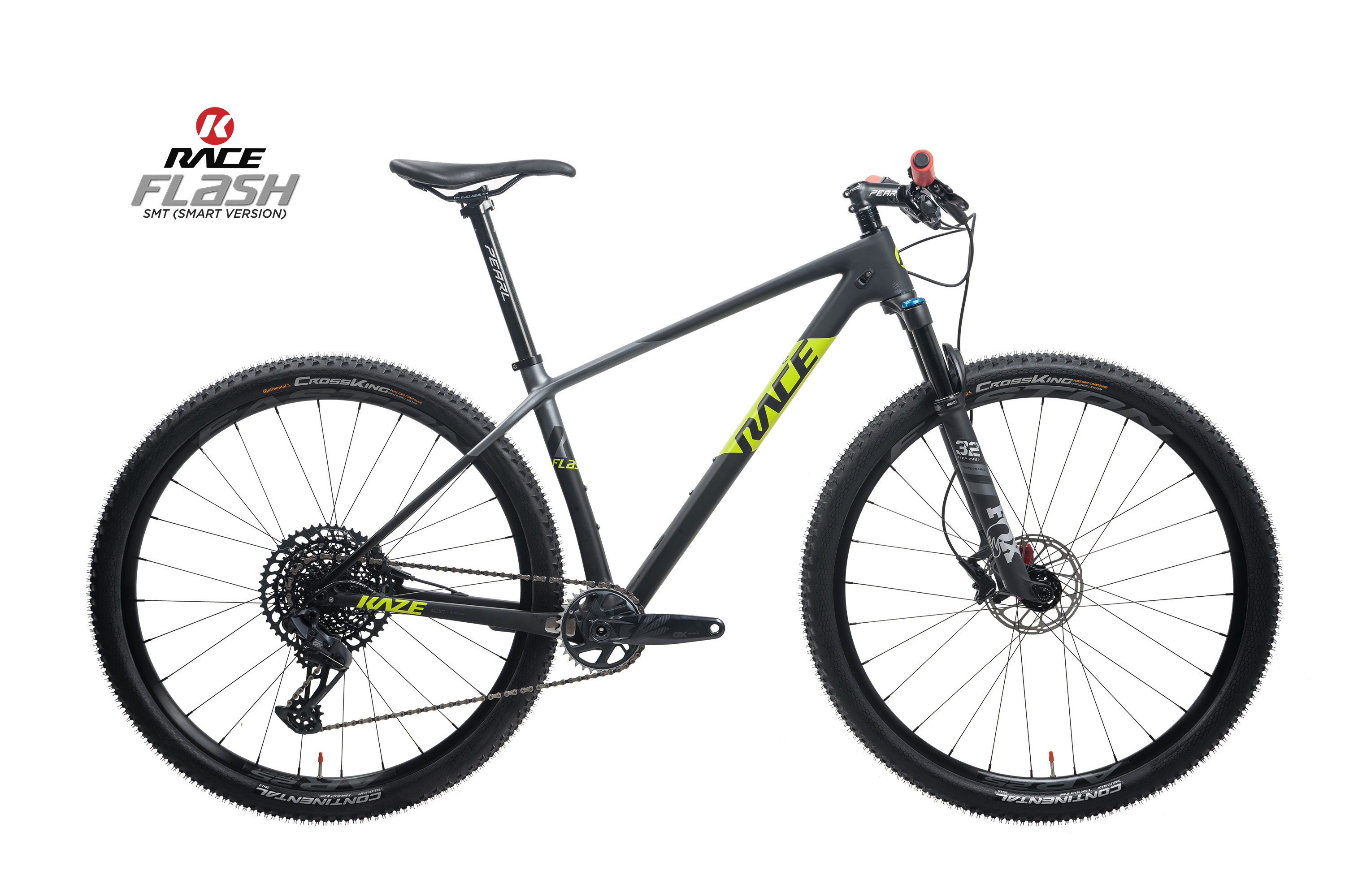 KAZE RACE | FLASH 29er SMT (Smart version) 2021