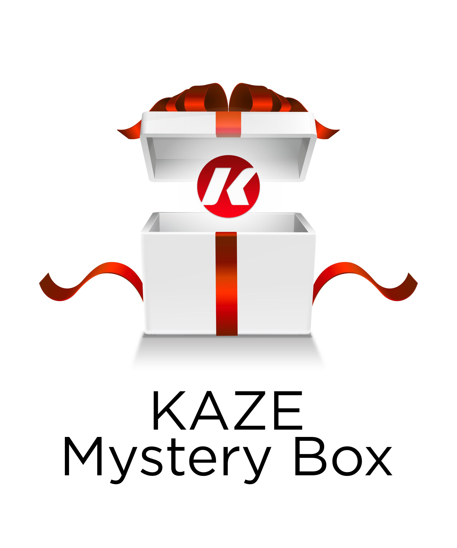 KAZE Mystery Box