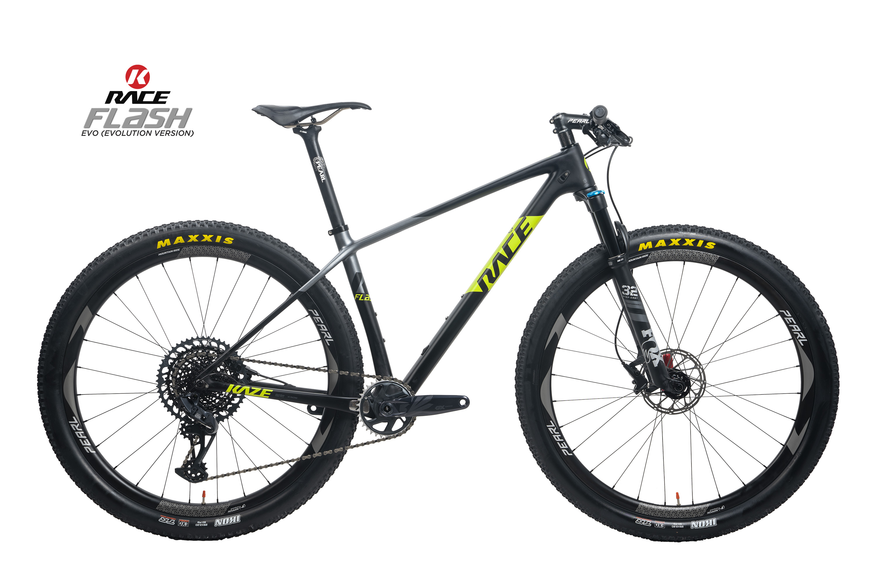 KAZE RACE | FLASH 29er EVO (Evolution version) 2021