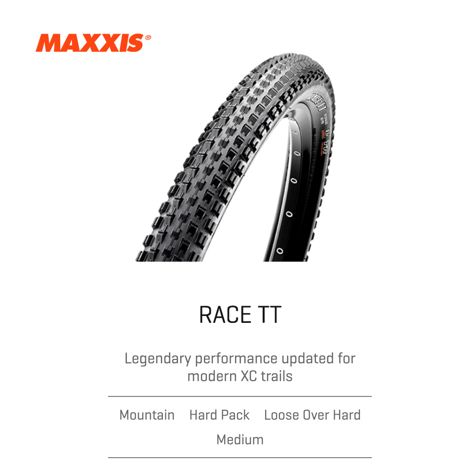 MAXXIS | Time Trial