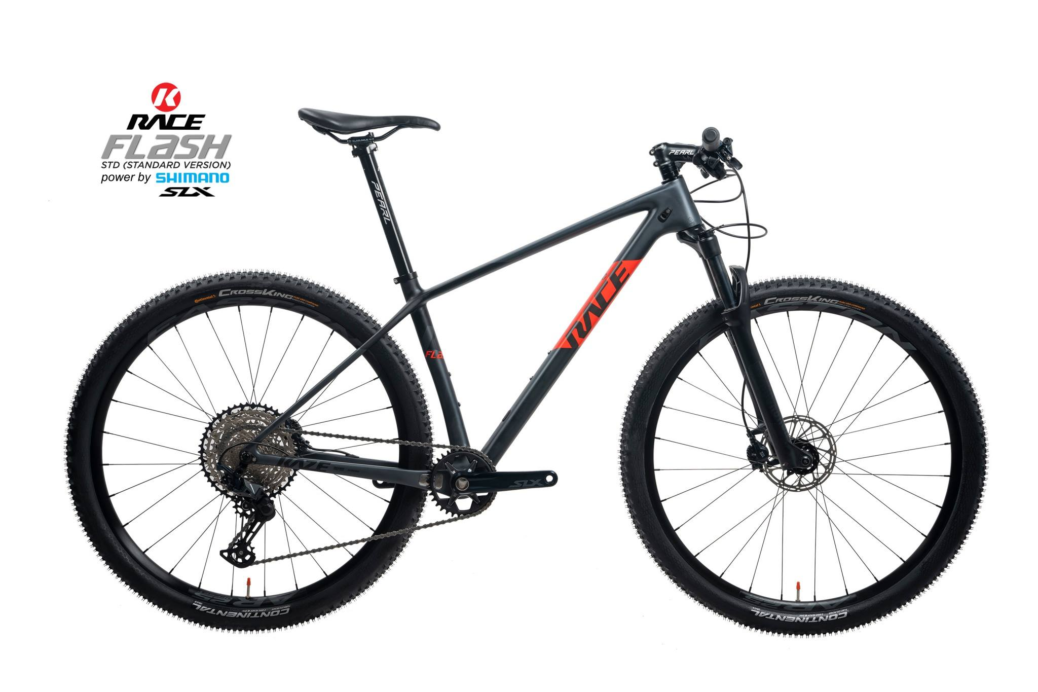 KAZE RACE | FLASH 29er STD (Standard version)  2021