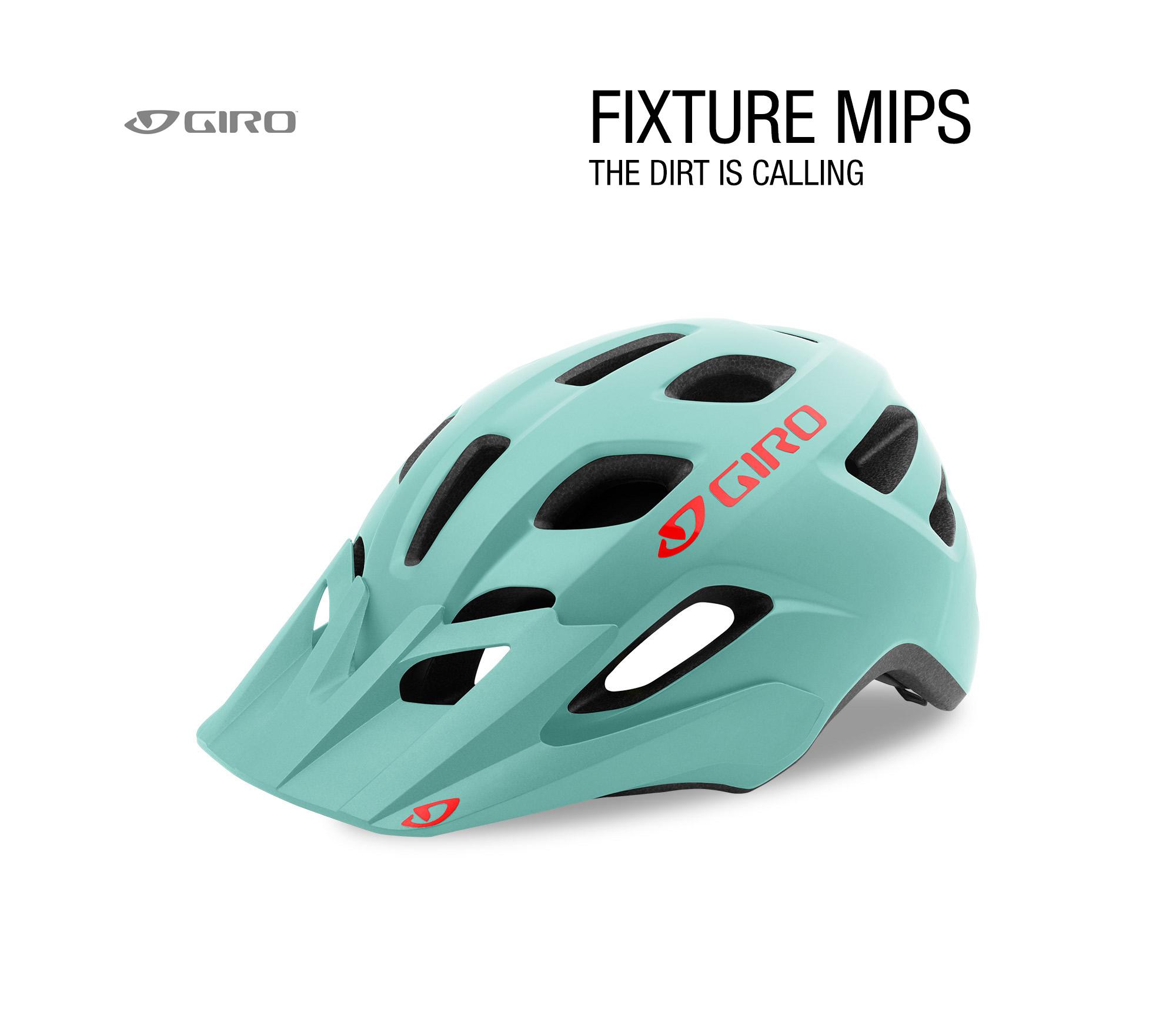 Giro FIXTURE MIPS