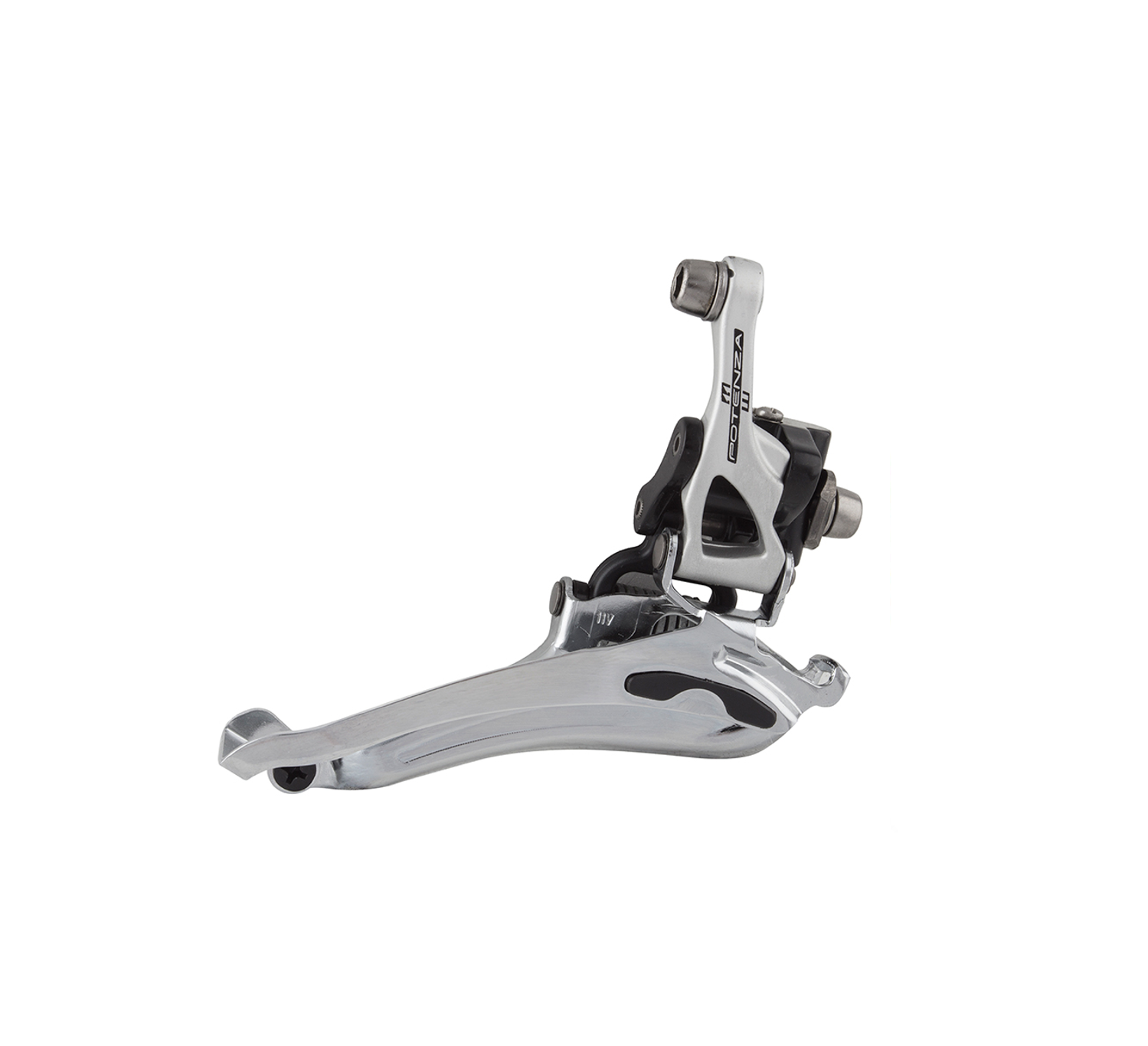 CAMPAGNOLO | Potenza 11 speed braze on Front derailleur
