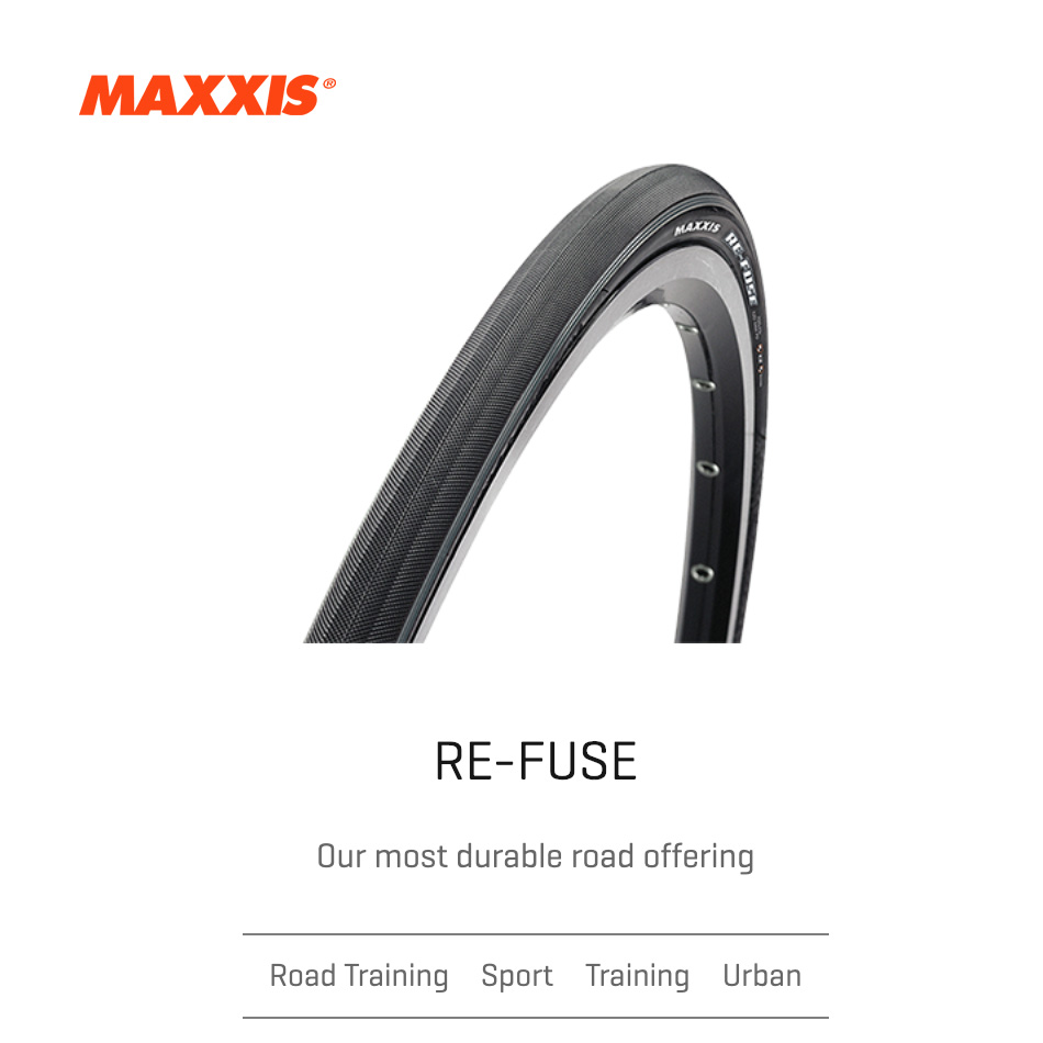 MAXXIS | RE-FUSE