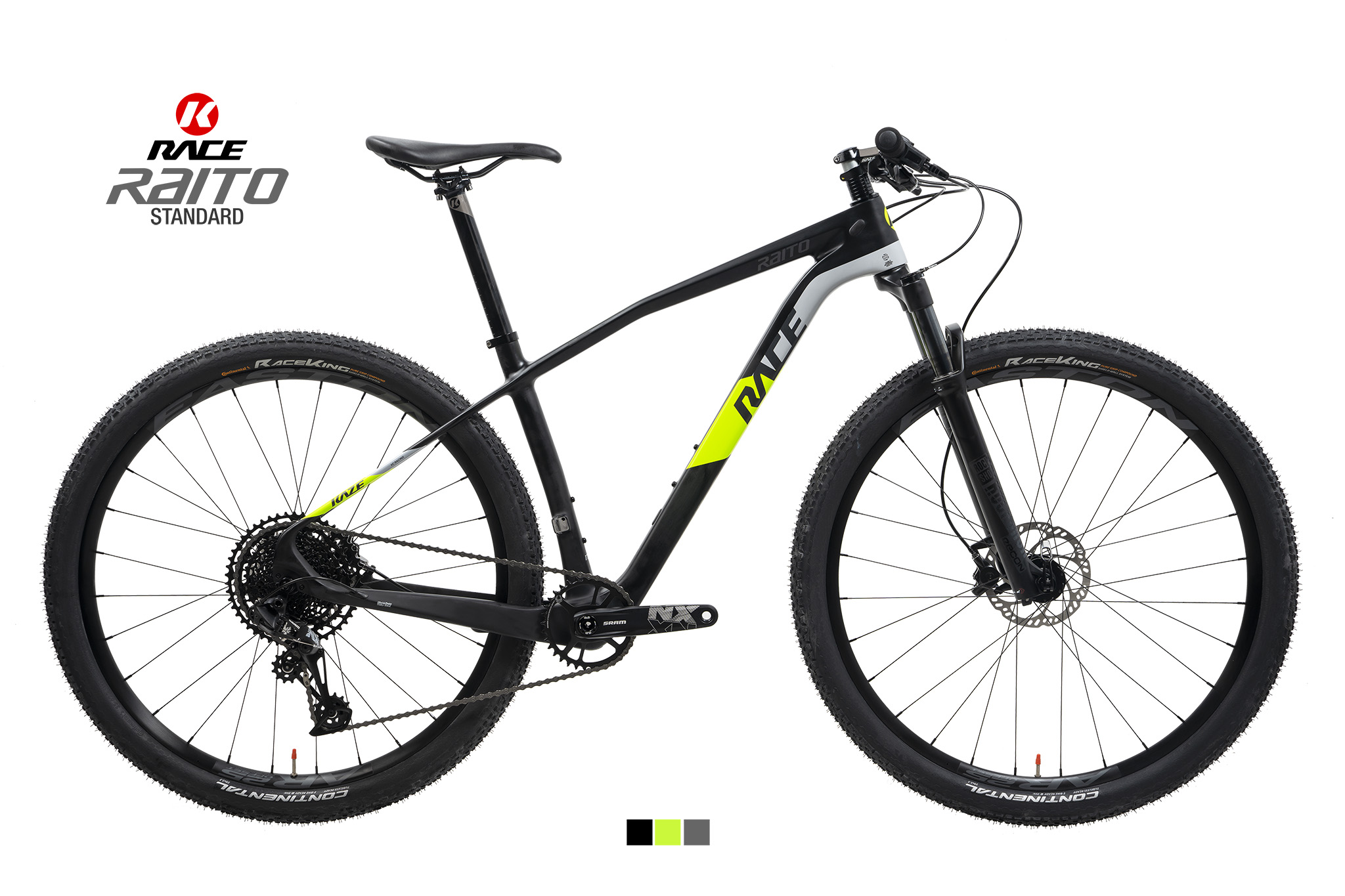 ​​​​​​​KAZE RACE | Raito 29er (Standard version)