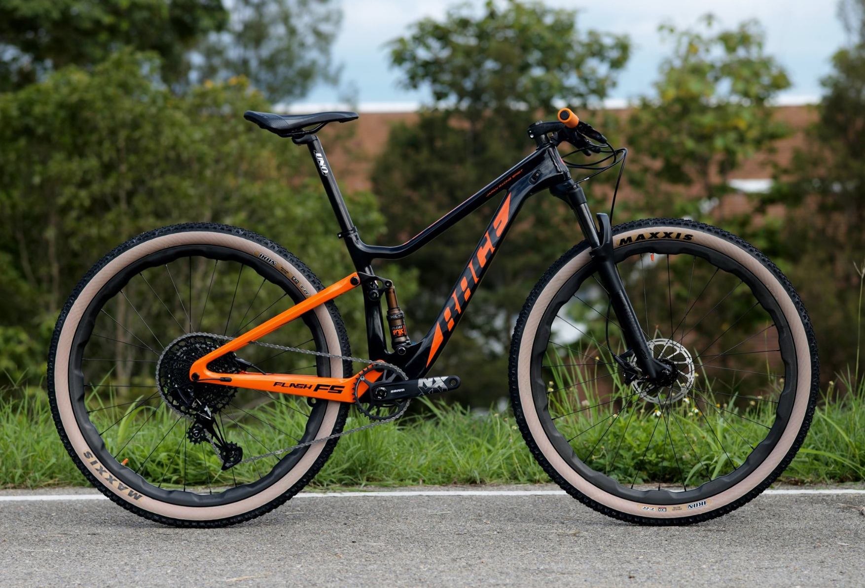 KAZE RACE  Flash FS 29er
