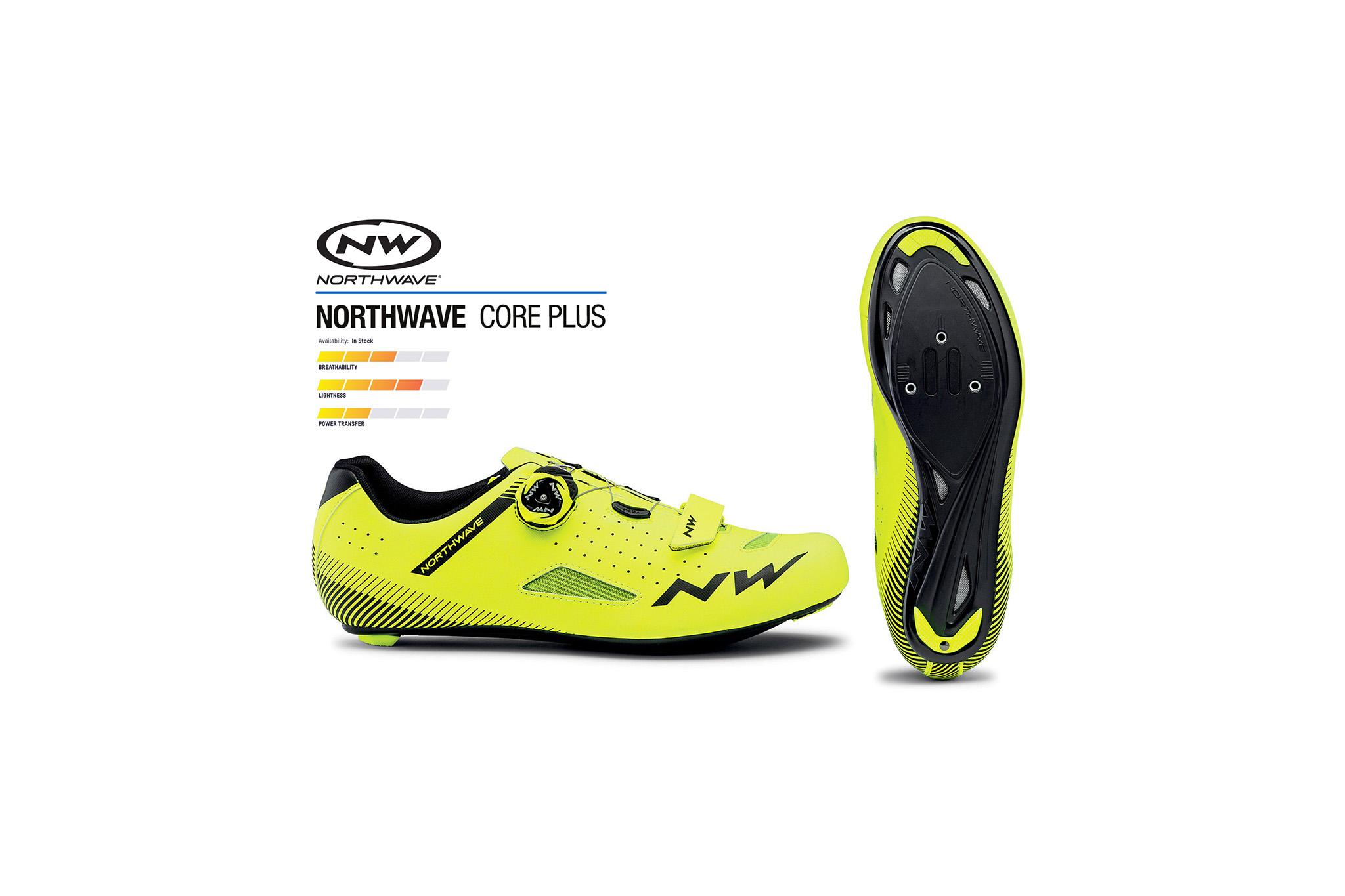 NORTHWAVE | CORE PLUS Road shoe