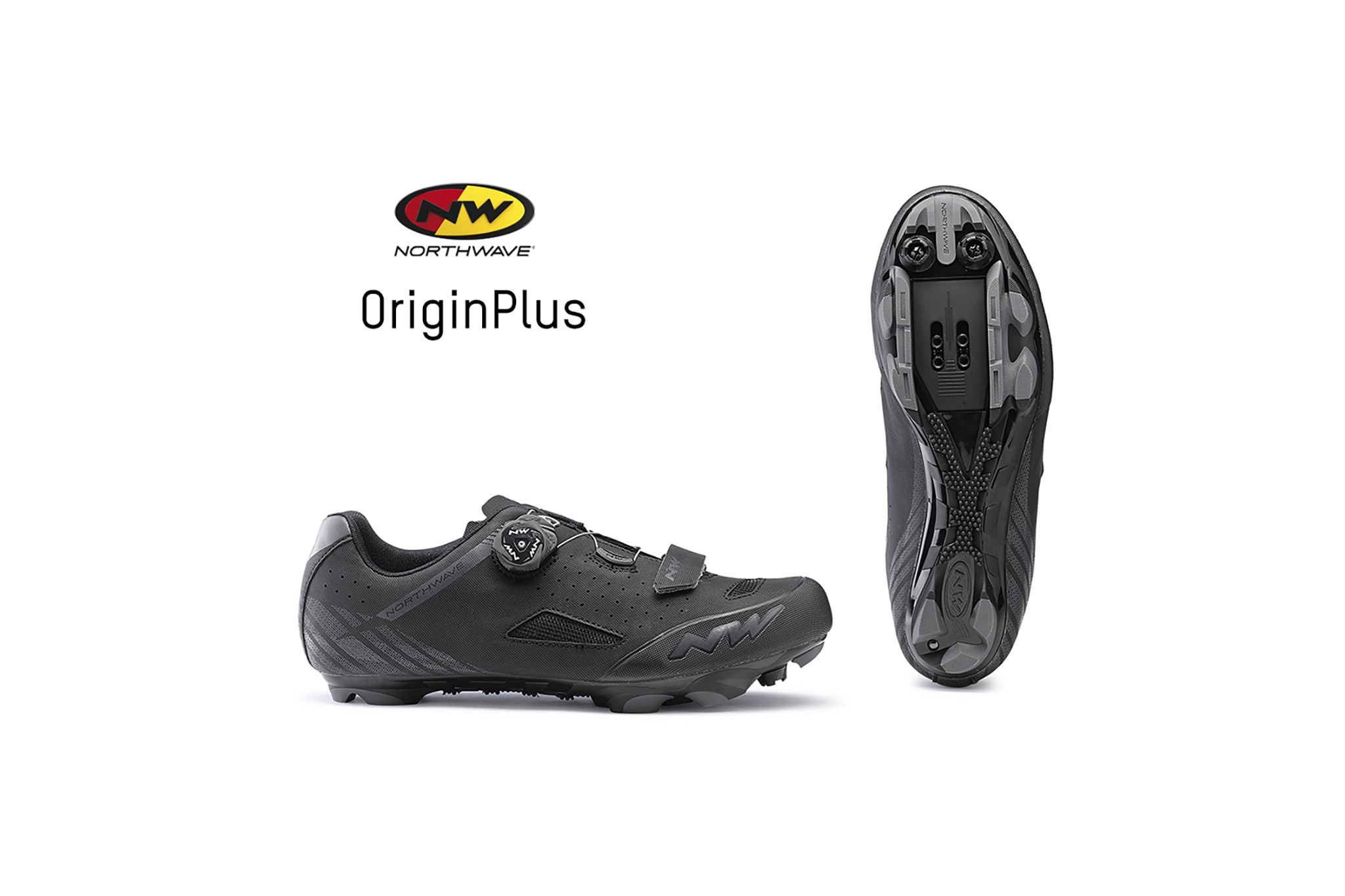 NORTHWAVE | ORIGIN PLUS MTB shoe