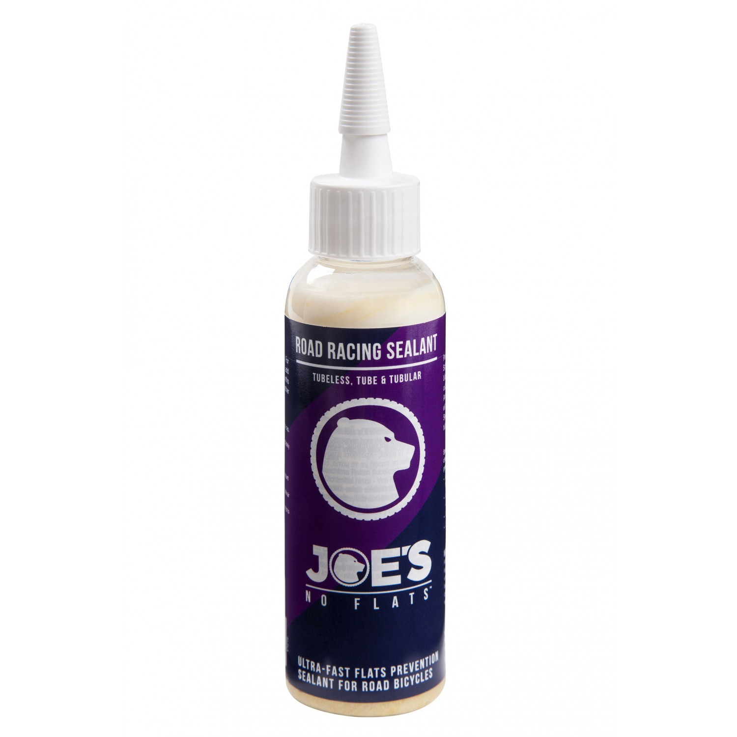 JOE'S NOFLAT | Road Racing Sealant – 125 ml / 4.2 oz