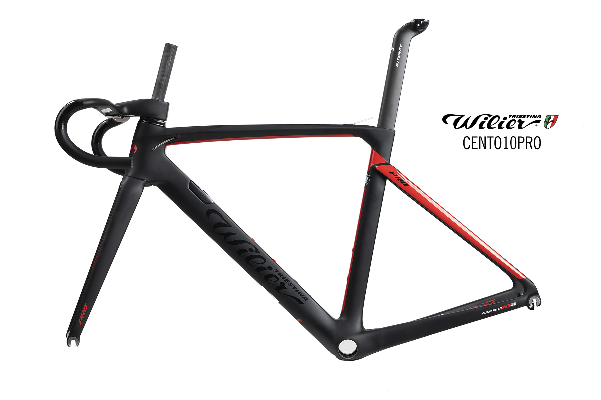 WILIER | CENTO10PRO Carbon Road Frameset