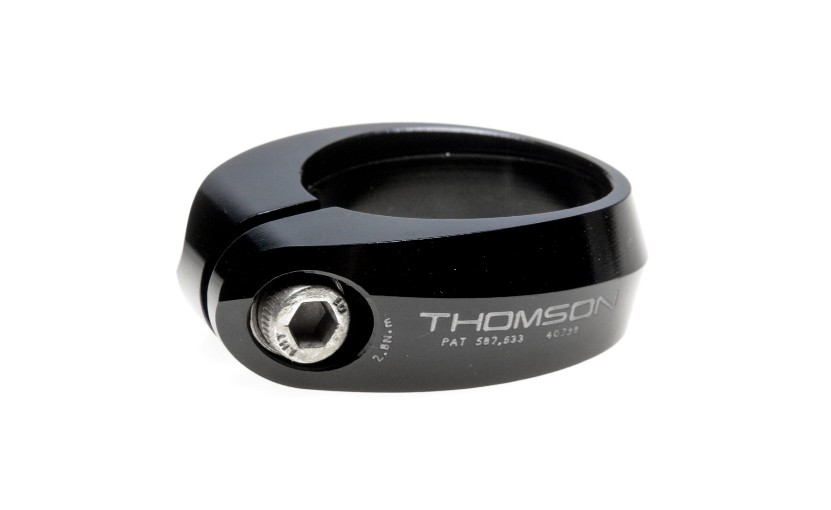 THOMSON | E102 29.8mm Seatpost clamp